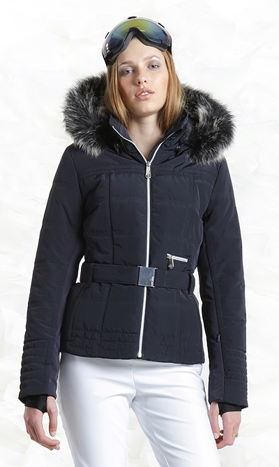 Poivre Blanc womens ski wear